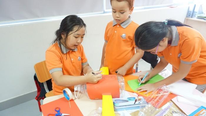 Designing a glider (5)