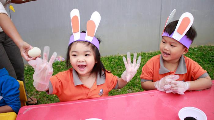 Easter Celebrations 2016 (2)