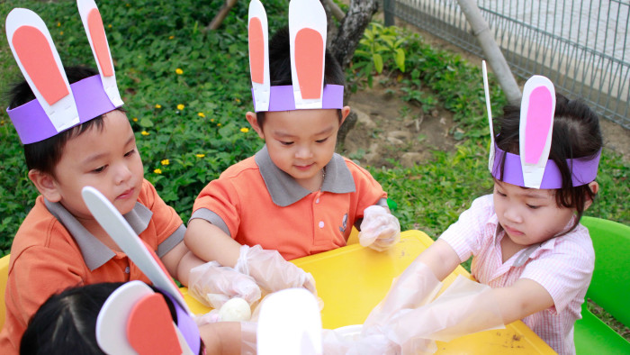 Easter Celebrations 2016 (3)