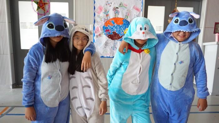 Halloween fantasy costume (6)
