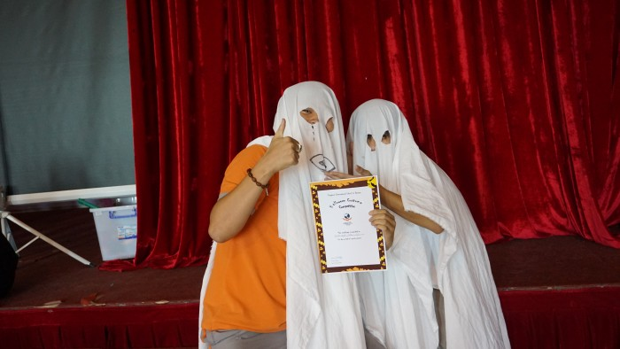 Halloween - the best costumes (3)