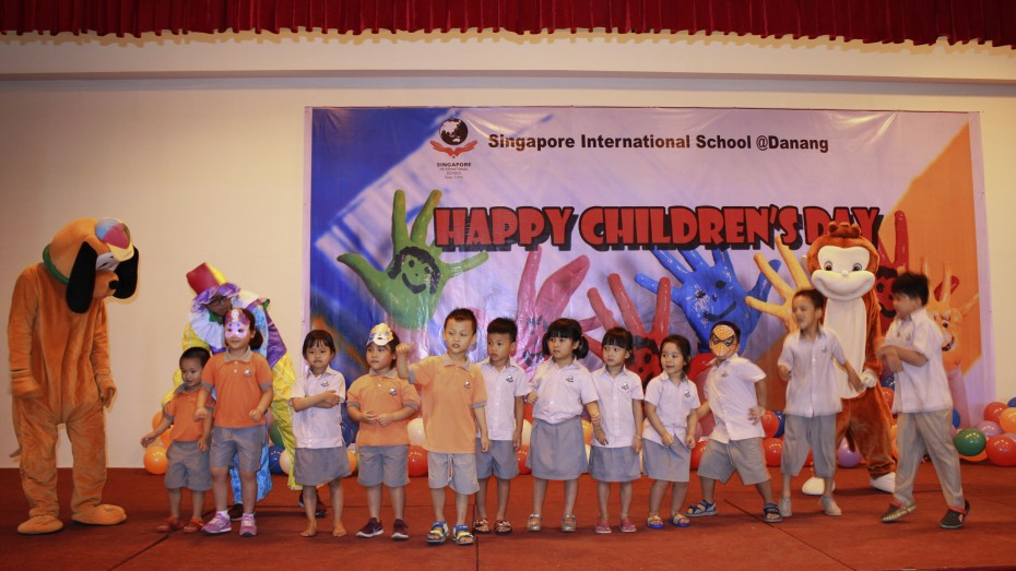Happy Children's Day (12)