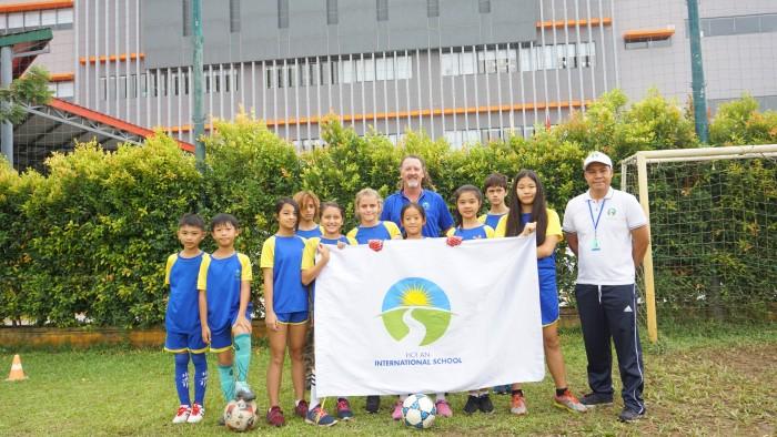 Hoi An International School