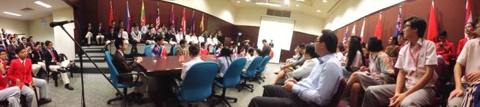 Hwa Chong Model ASEAN Summit 2016 (1)