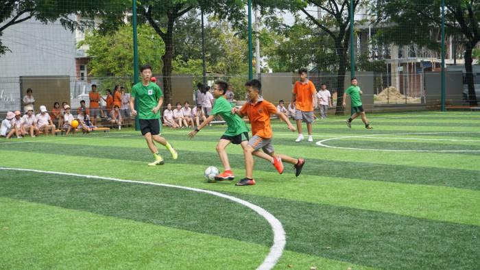 Inter school sports (2)