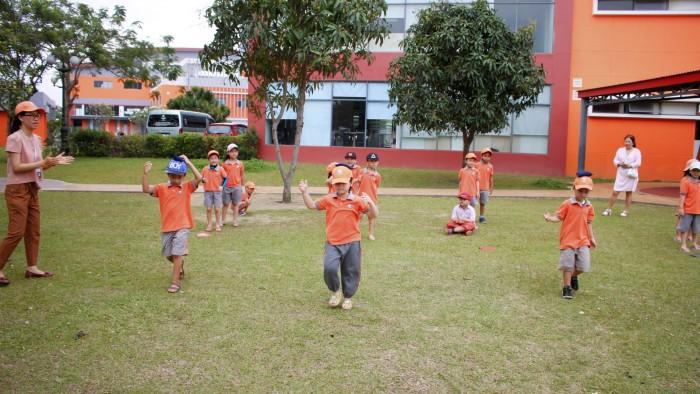 KIK Sports Day (11)