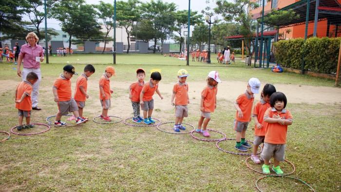 KIK Sports Day (2)