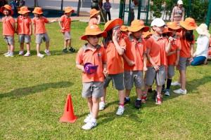 Kindergarten-Sports 1