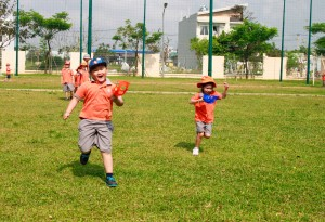 Kindergarten-Sports 3