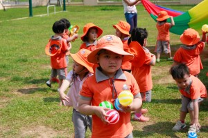 Kindergarten-Sports 8