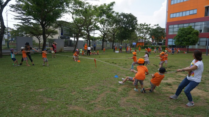Kindy Sports Day (11)