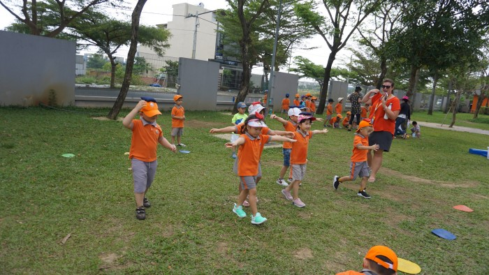 Kindy Sports Day (12)