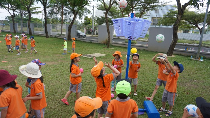 Kindy Sports Day (13)