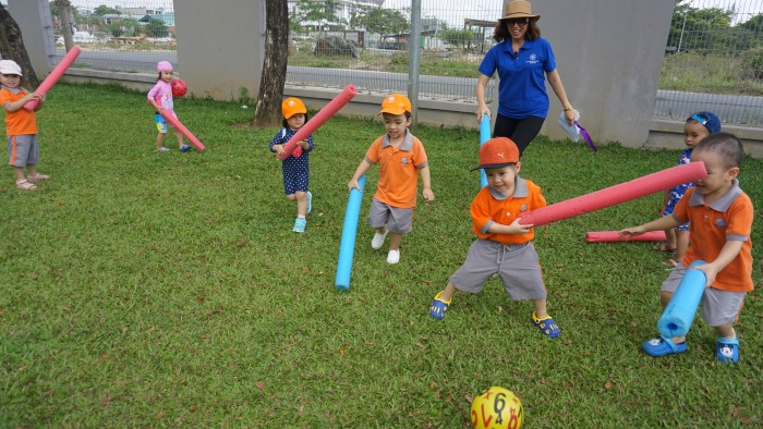 Kindy Sports Day (14)