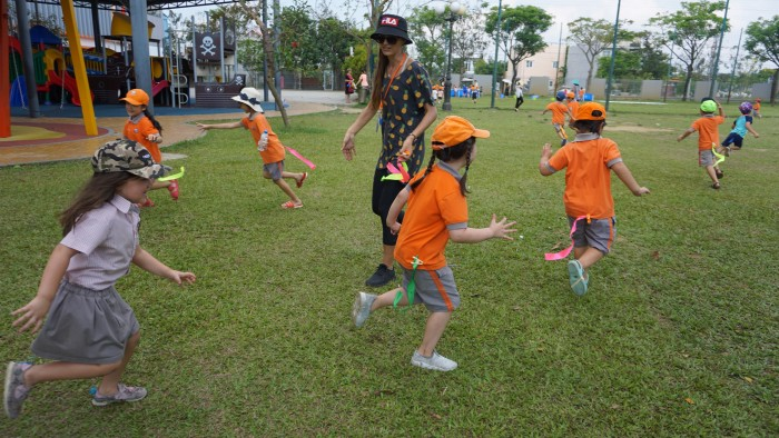 Kindy Sports Day (16)