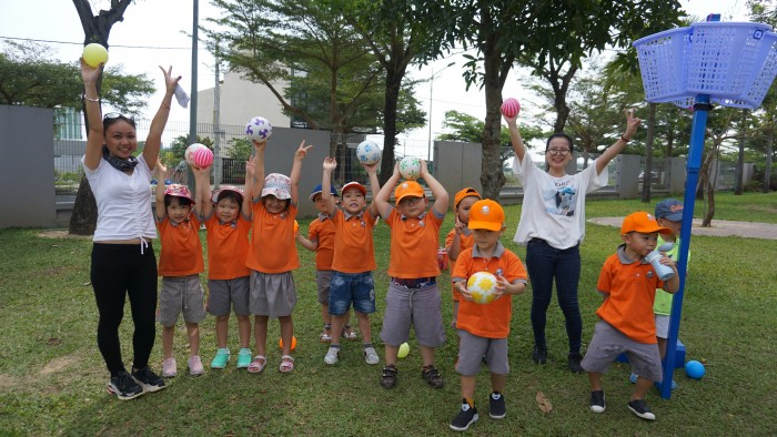 Kindy Sports Day (18)