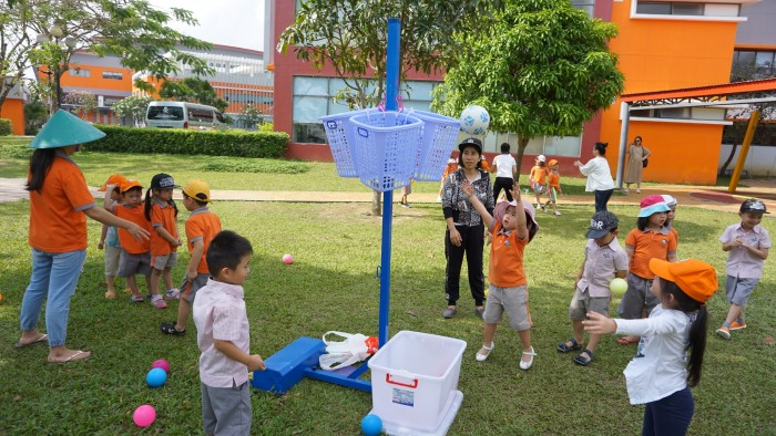 Kindy Sports Day (6)