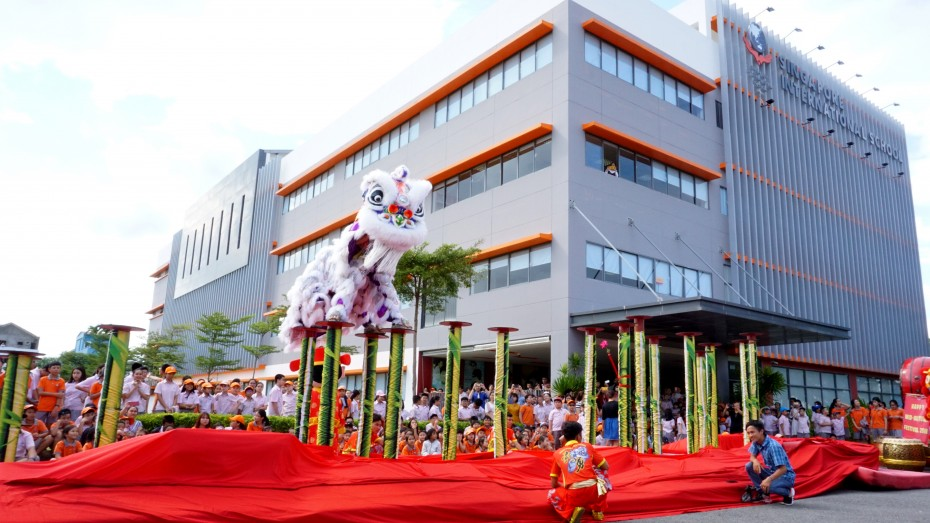 Lion Dance performance (7)