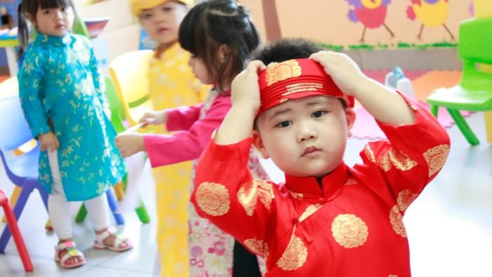 Multi-cultural Day (3)