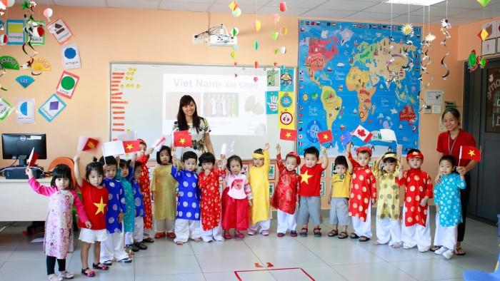 Multi-cultural Day (5)