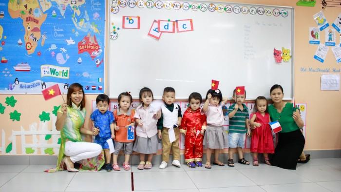 Multi-cultural Day (8)