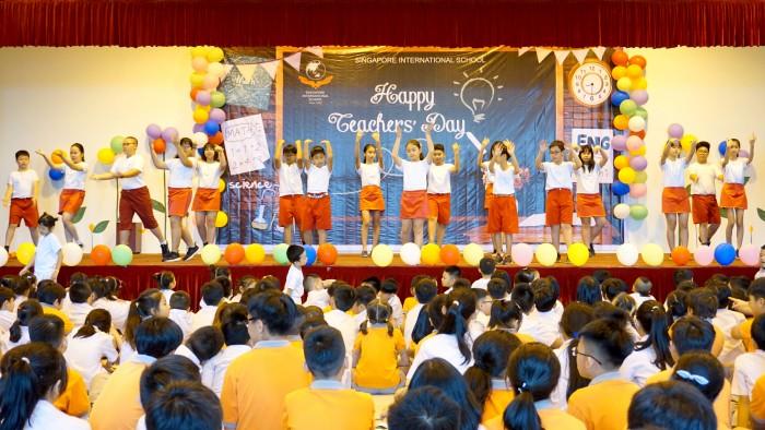 Nho On Thay Co - Year 6A