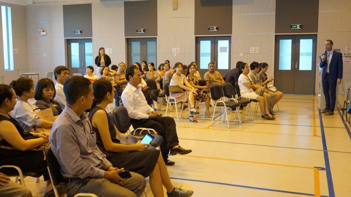 Parent Teacher Meetings (1)