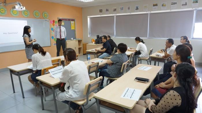 Parent Teacher Meetings (11)