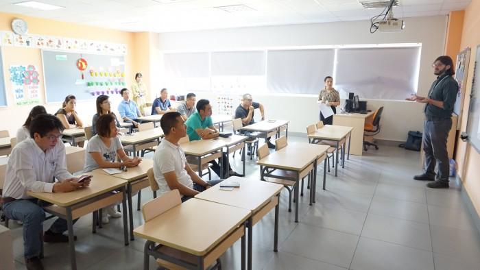 Parent Teacher Meetings (12)