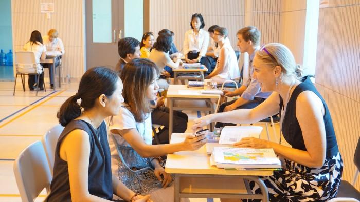 Parent Teacher Meetings (4)