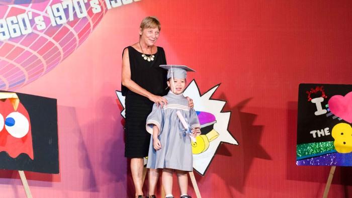 Prep Graduates (2)