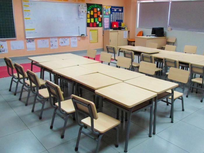 Primary-Room