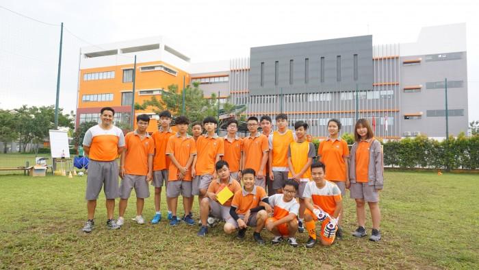 SIS Da Nang Dragons
