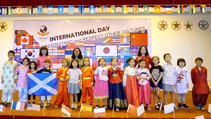 SIS Danang - Happy International Week (12)