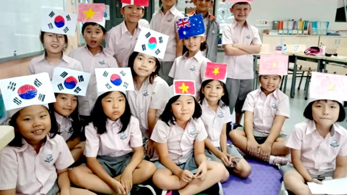 SIS Danang - Happy International Week (13)