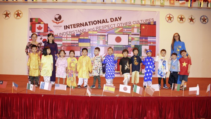 SIS Danang - Happy International Week (3)