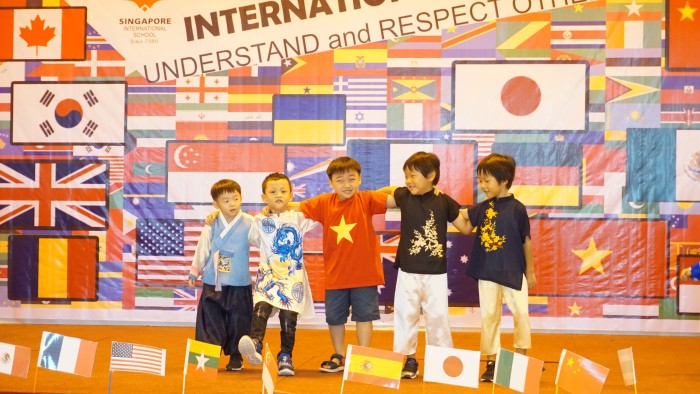 SIS Danang - Happy International Week (8)