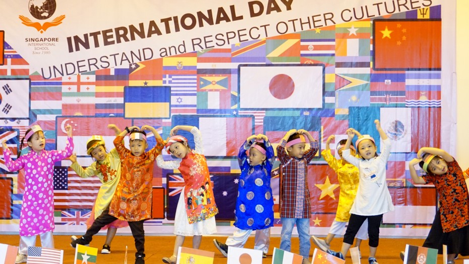 SIS Danang - Happy International Week (9)