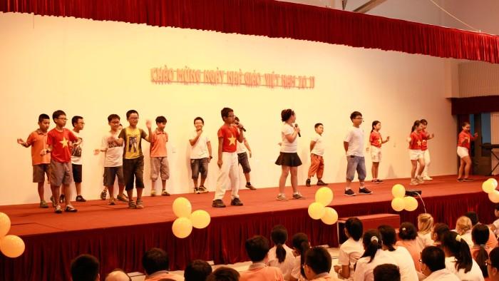SIS Happy Teachers Day (10)