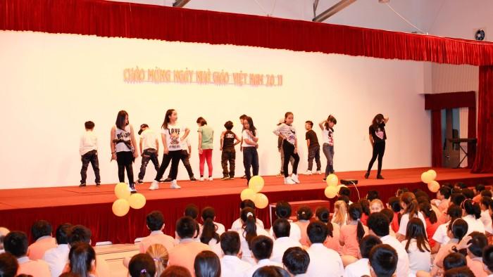 SIS Happy Teachers Day (15)