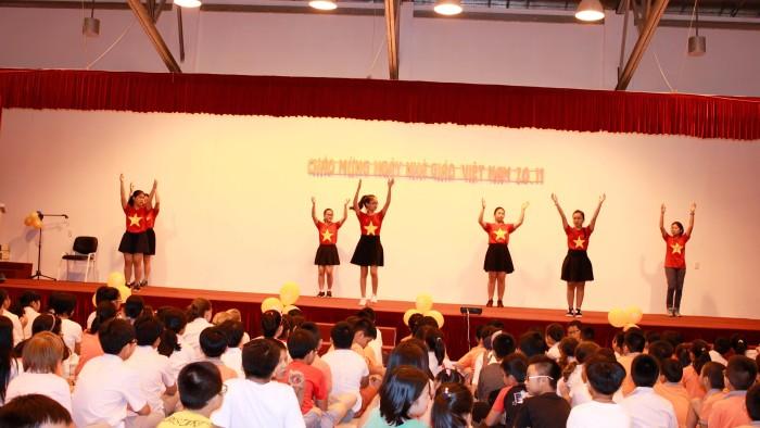 SIS Happy Teachers Day (17)