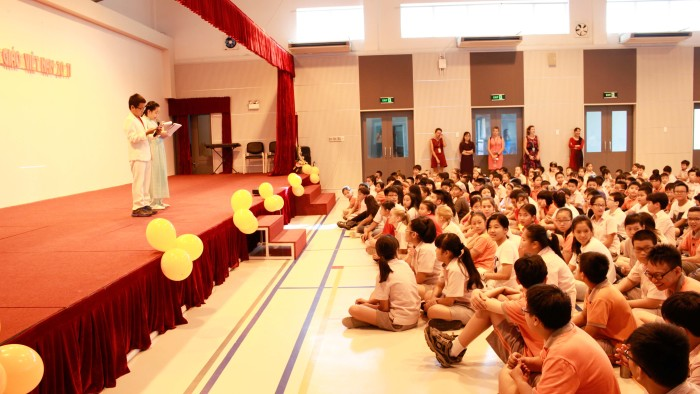 SIS Happy Teachers Day (5)