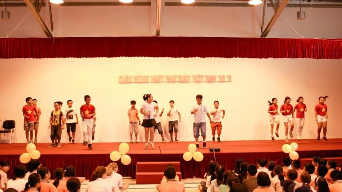 SIS Happy Teachers Day (8)