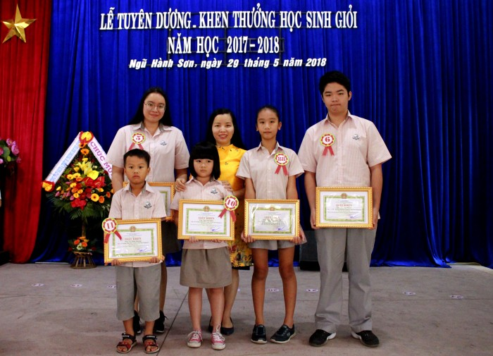 SIS Students with great achievements (1)