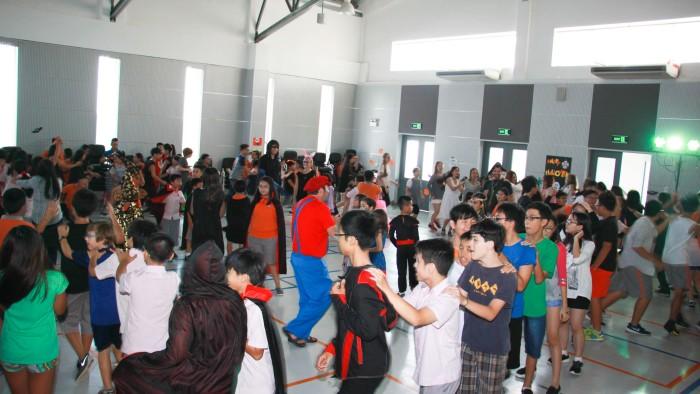 School dance  (5)