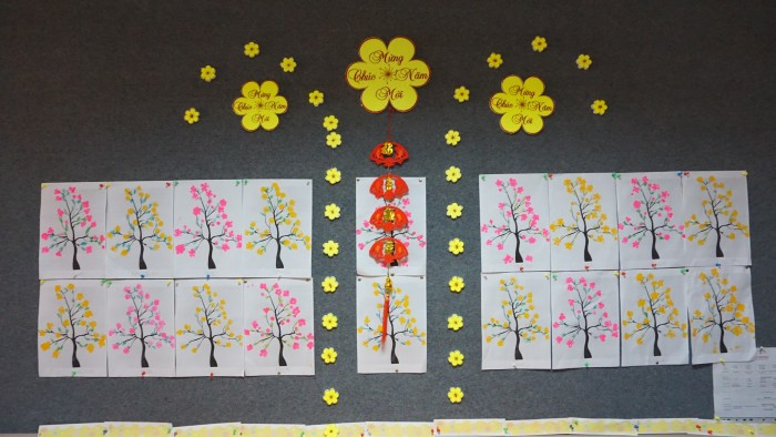 TET decorations (4)