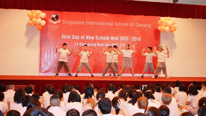 The first day of SY 2017-2018 (11)