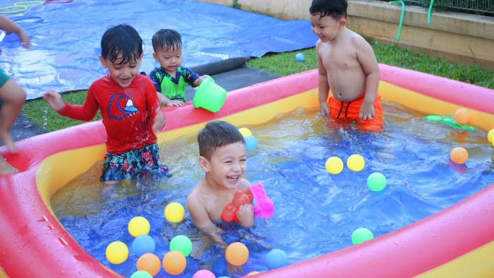 Water Play Day (2)
