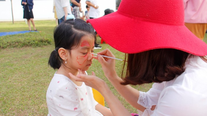 Wonderful Family Fun Day (6)