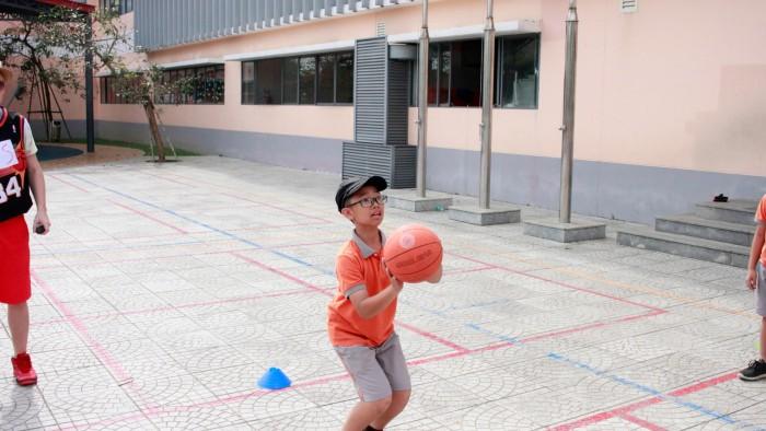 Wonderful Sports Day (10)
